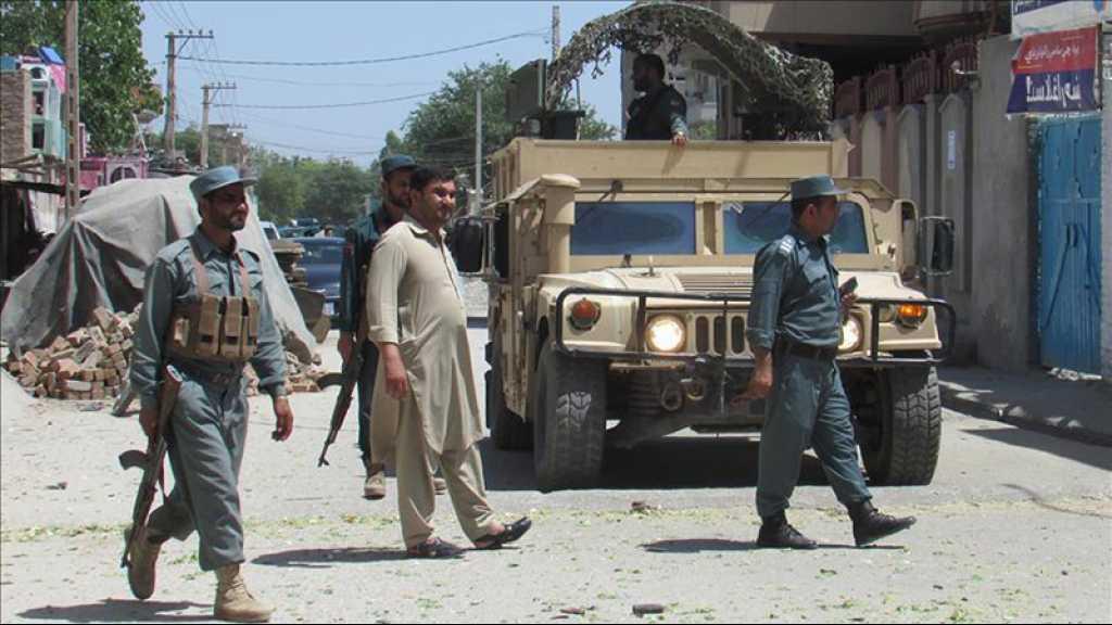 Afghanistan: au moins 11 policiers tués dans une attaque de talibans
