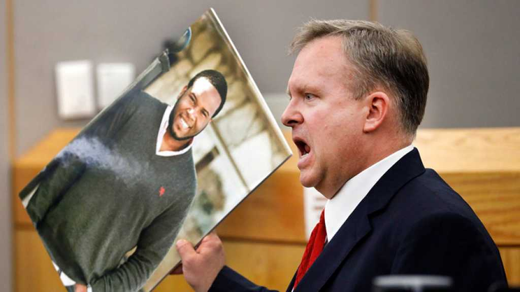 USA: une ex-policière blanche reconnue coupable du meurtre de son voisin noir chez lui