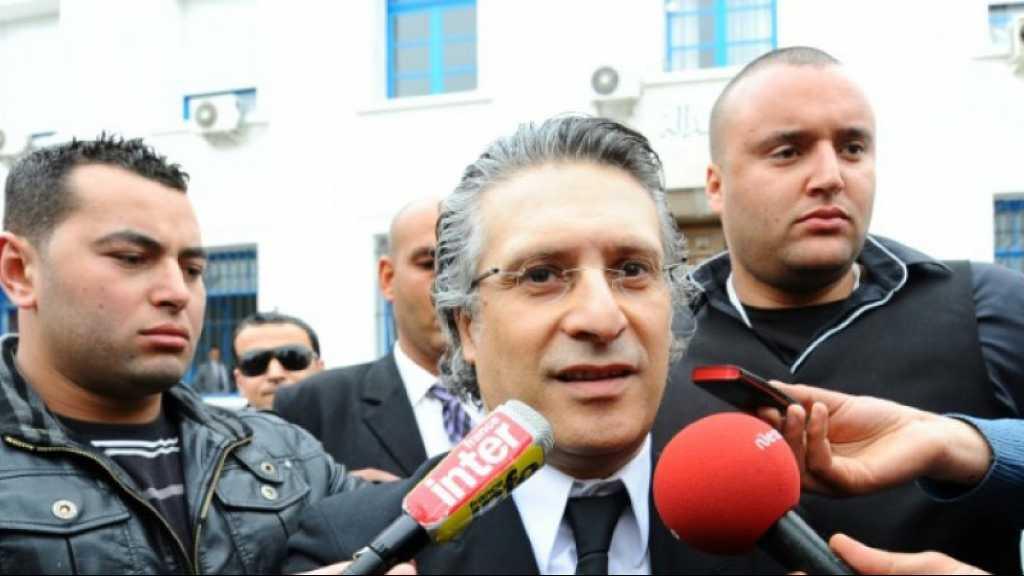 Tunisie: le candidat Karoui reste en prison alors que la campagne démarre