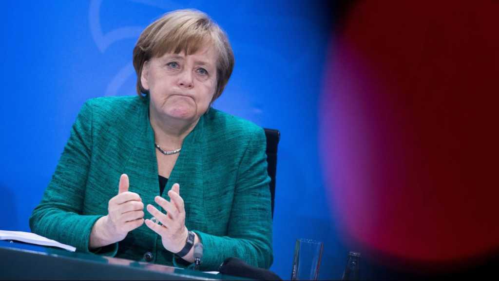 «L'économie mondiale se trouve dans une situation complexe», selon Merkel