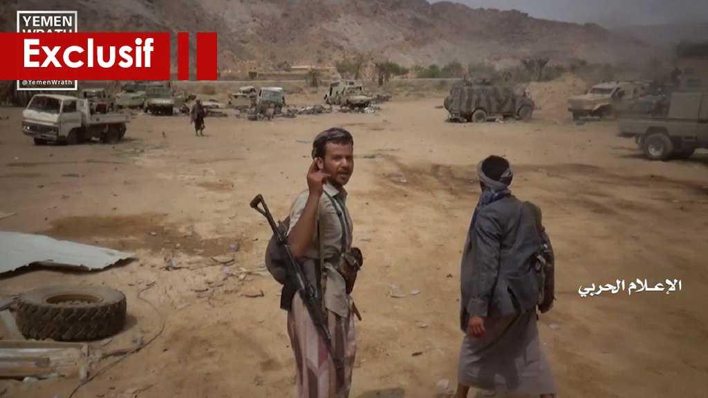 L'opération «Victoire grâce à Dieu»: comment a-t-elle changé la tournure de la guerre contre le Yémen
