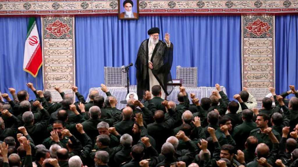 Sayed Khamenei annonce la défaite de la politique US de «pression maximale» face à l'Iran