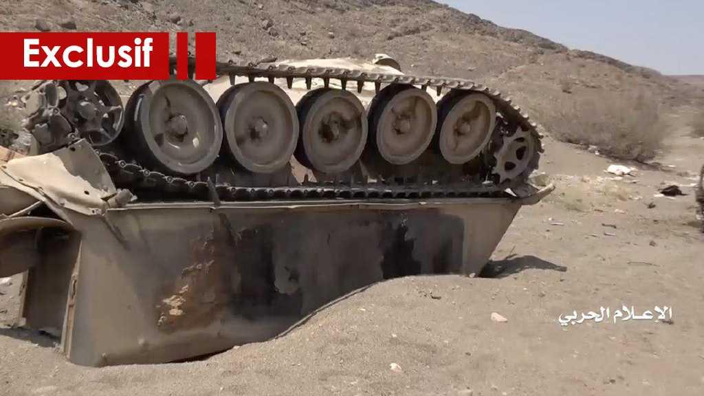 Les forces armées yéménites à l'Arabie et aux EAU: Profitez de notre initiative, sinon l'étape suivante sera plus douloureuse