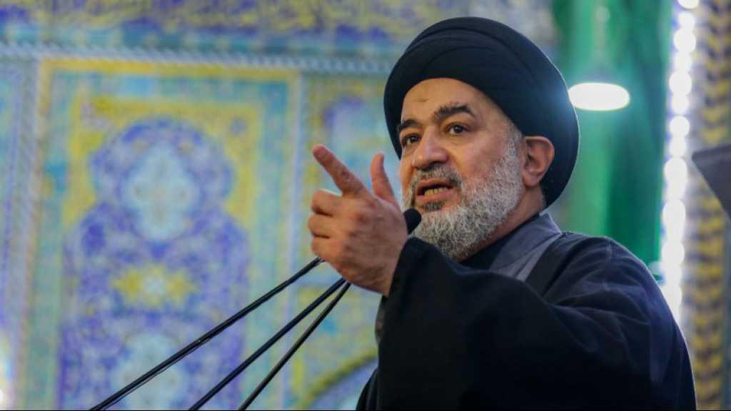 Le représentant des autorités religieuses en Irak: Les dernières violences sont inacceptables, la réforme est inévitable
