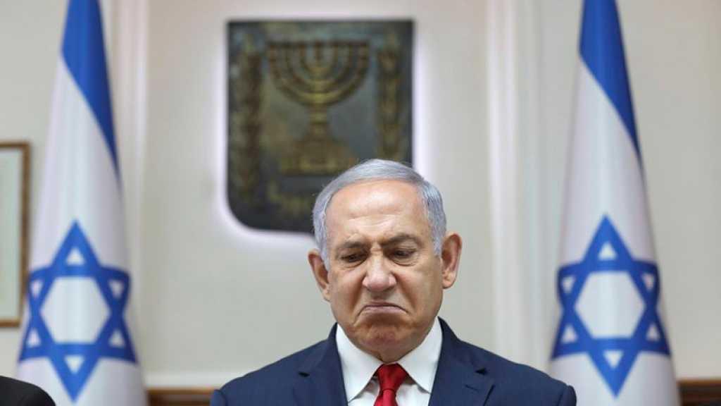 Netanyahou renonce à organiser des primaires pour le Likoud