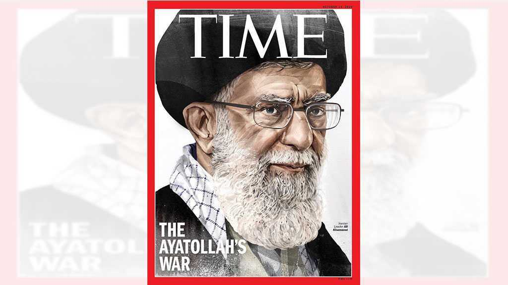 Time : sayed Khamenei a émergé comme la personne la plus puissante du Moyen-Orient