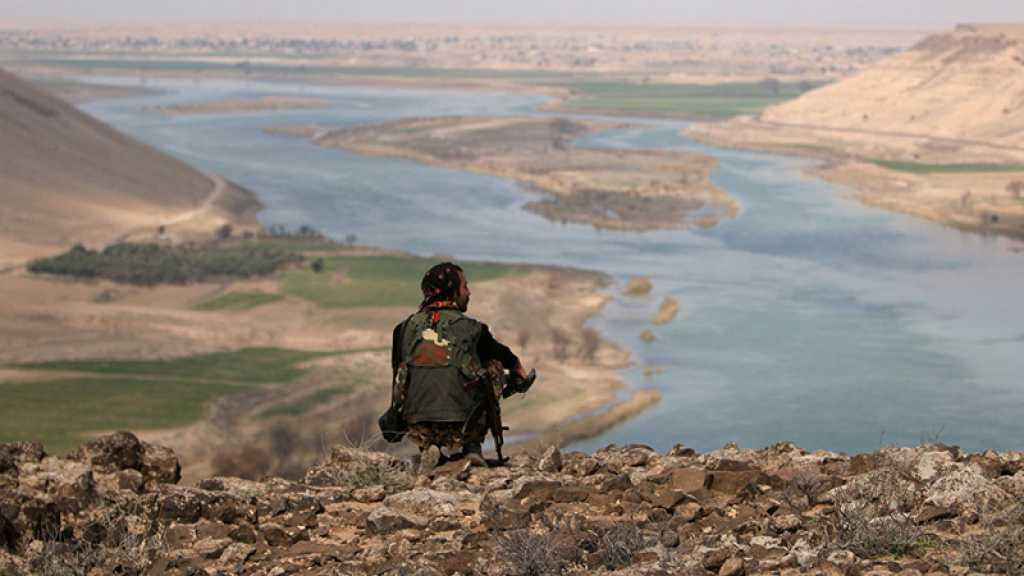 La Turquie envisage de mener une opération militaire dans le nord de la Syrie