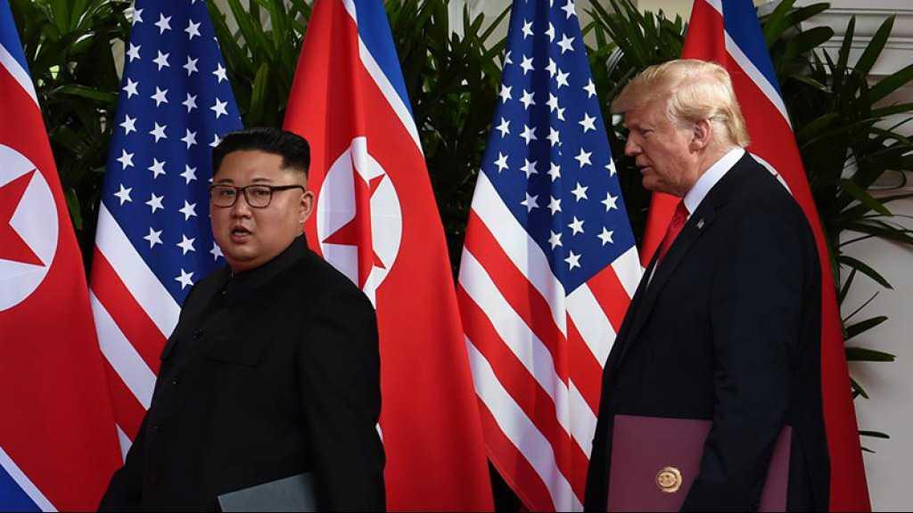 Nucléaire: pas de négociations si Washington maintient sa politique, affirme Pyongyang