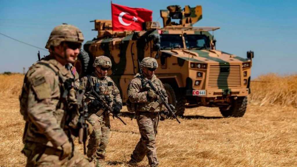 Syrie: les troupes américaines se retirent du Nord, une «opération» de l'armée turque imminente