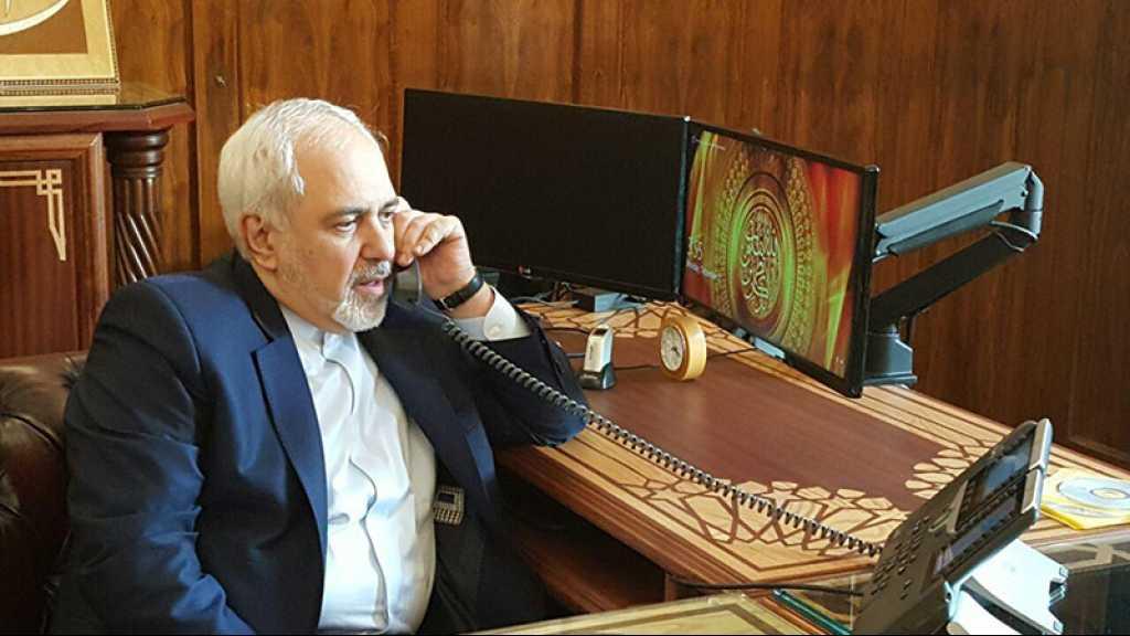 L'Iran dit à la Turquie son «opposition» à une action militaire en Syrie