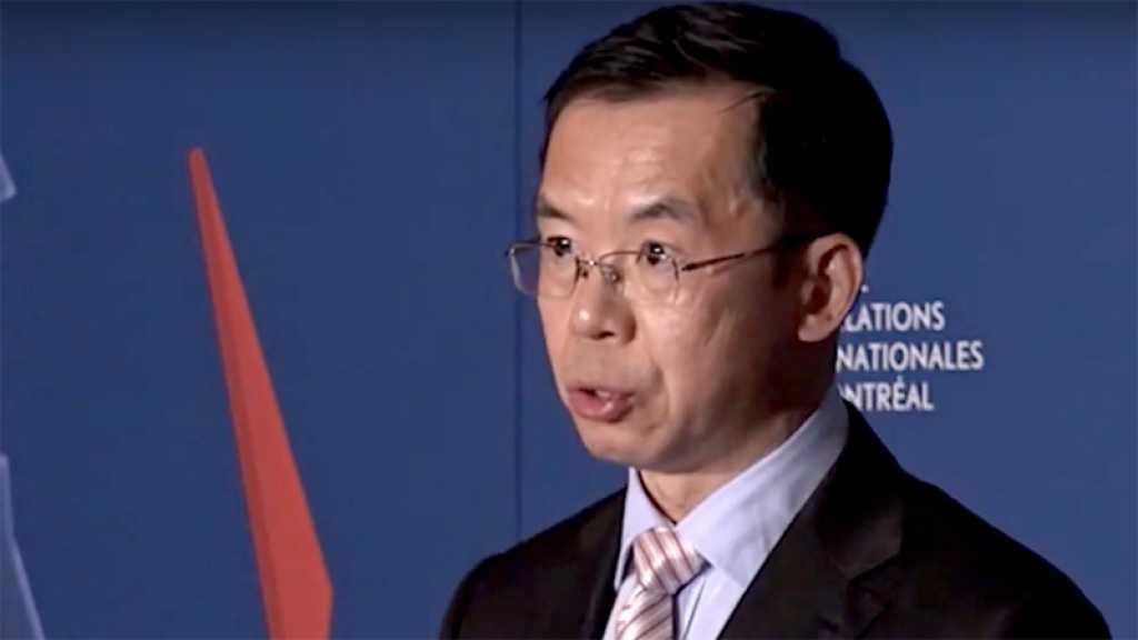 Hong Kong: L'ambassade de Chine à Paris dénonce une déclaration «criminelle» et l'«hypocrisie» de l'UE