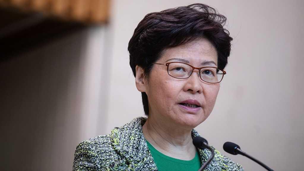 Manifestations à Hong Kong: L'exécutif n'écarte pas l'idée d'appeler Pékin à l'aide