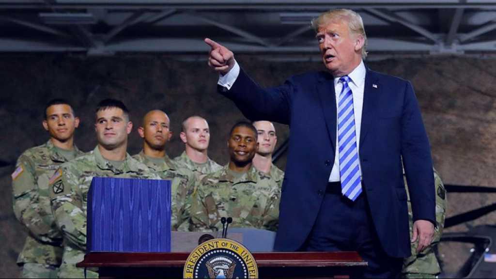 Syrie: pas de retrait américain, Trump menace Ankara