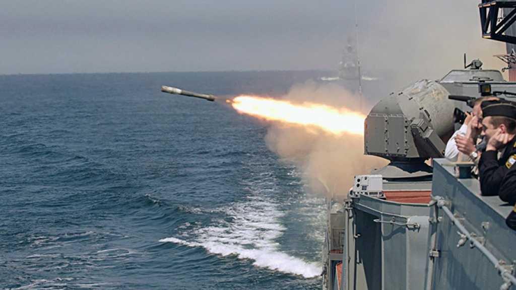 La réaction russe sera «imminente» en cas de tentative de l'Otan de la «contenir» en mer Noire