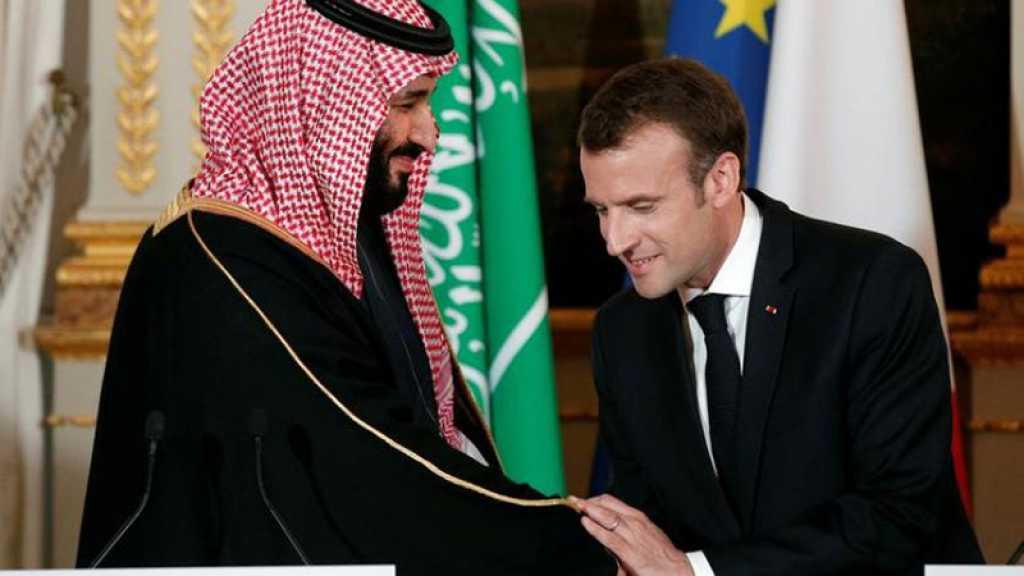 HRW: La France devrait rester ferme face à l'Arabie saoudite