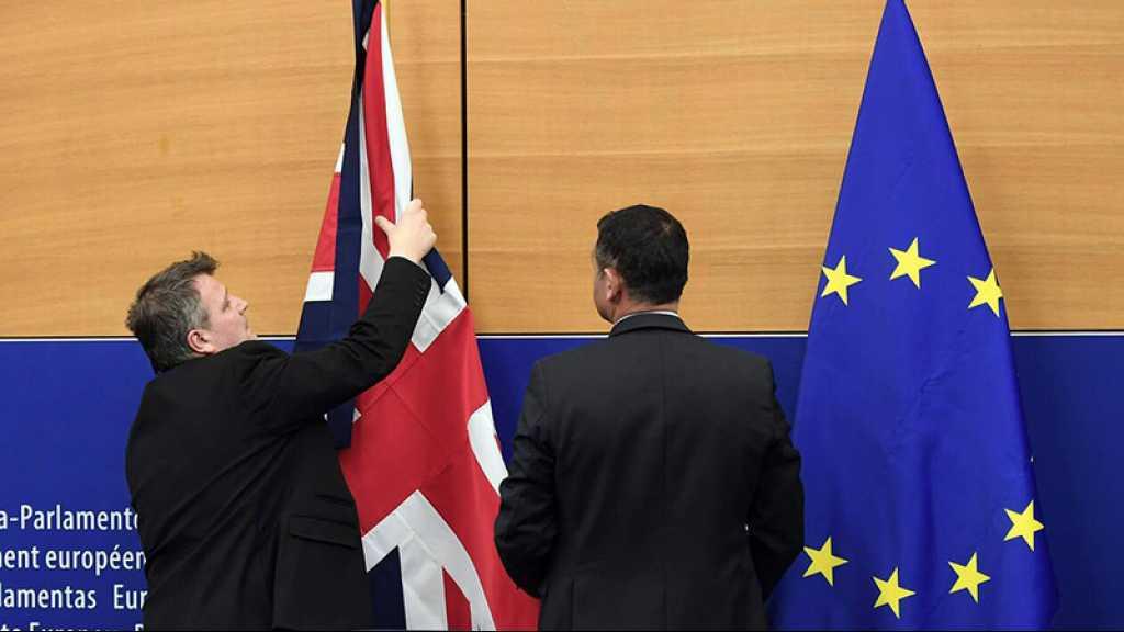 Brexit: Londres tente de convaincre les Européens au début d'une semaine cruciale