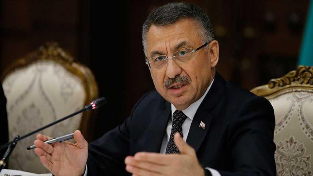 Ankara ne se laissera pas «intimider par des menaces»: la Turquie répond à Trump