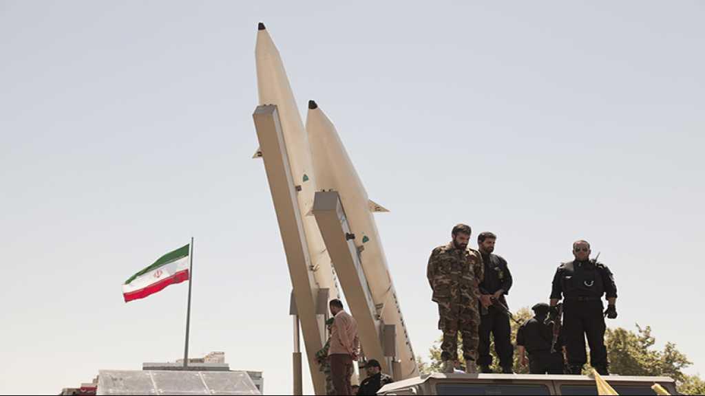 «Les menaces iraniennes contre Israël doivent être prises au sérieux», dit un ministre israélien