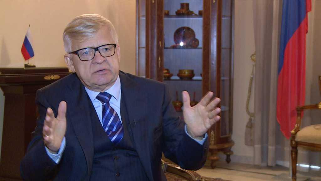 L'ambassadeur russe: Les américains pavent la voie au chaos au Liban