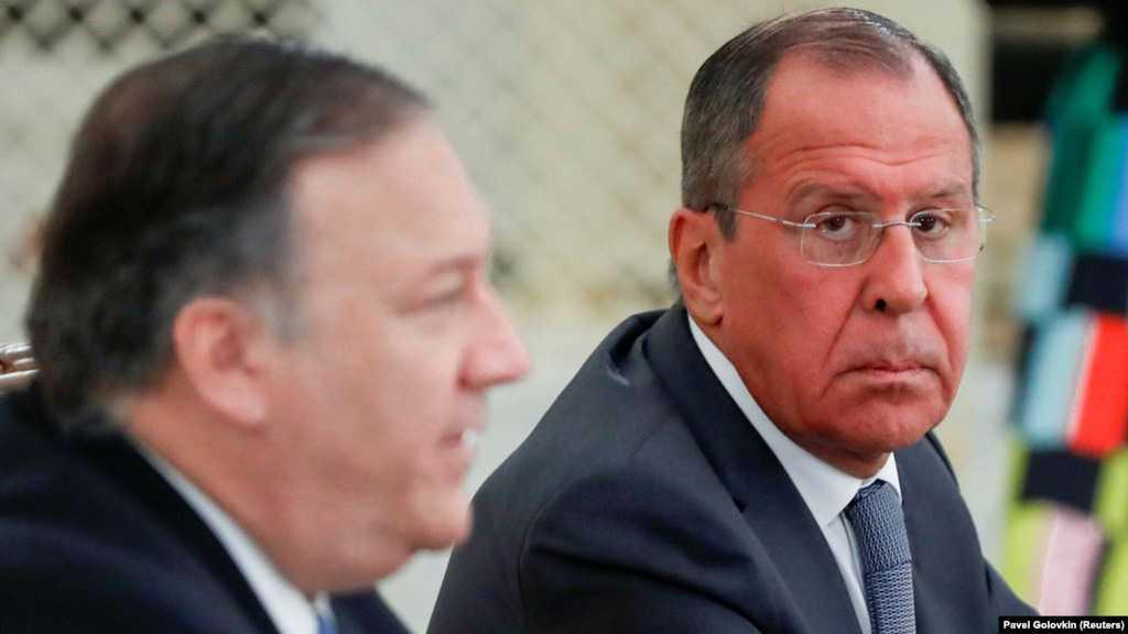 Syrie: La politique américaine risque de «mettre le feu» à la région, affirme Moscou