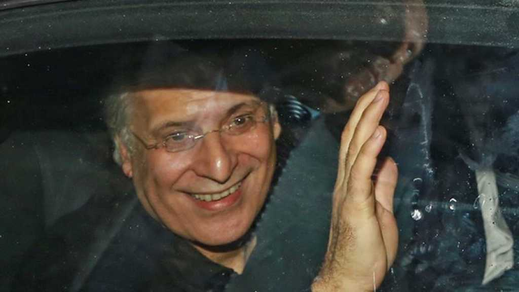 Tunisie : le candidat à la présidentielle Nabil Karoui est sorti de prison
