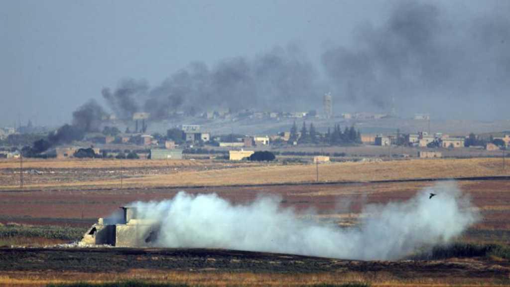 La Turquie a bombardé une prison détenant des terroristes en Syrie, selon les FDS