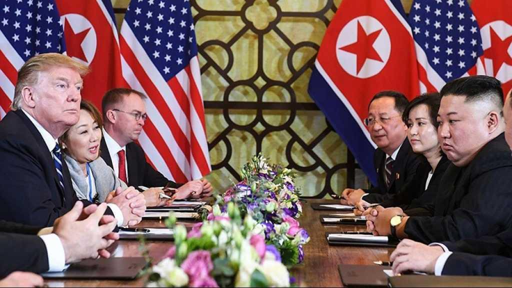 La Corée du Nord pourrait revenir sur les mesures de confiance avec les Etats-Unis