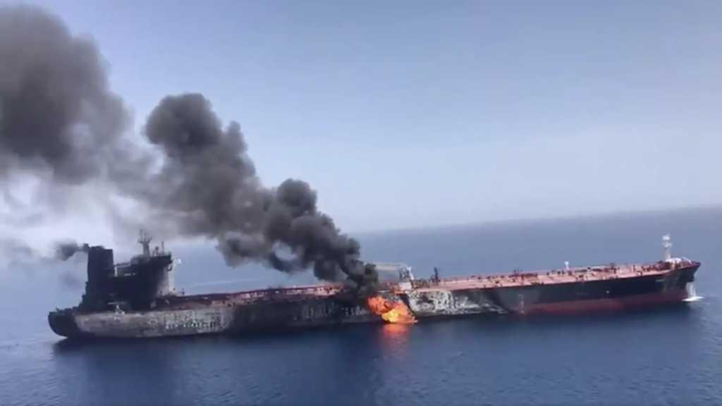 Explosion à bord d'un tanker iranien en mer Rouge, acte «terroriste» évoqué