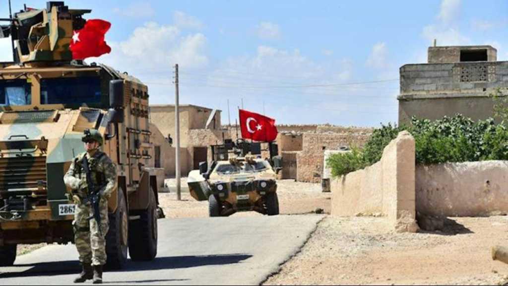 Un premier soldat turc tué dans l'offensive en Syrie
