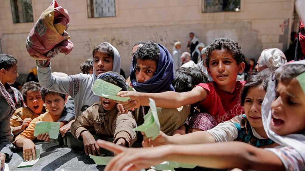 Le Yémen deviendra le pays le plus pauvre du monde si la guerre continue