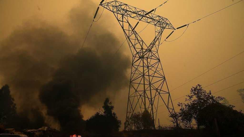 En Californie, des centaines de milliers de clients privés d'électricité en prévention de feux