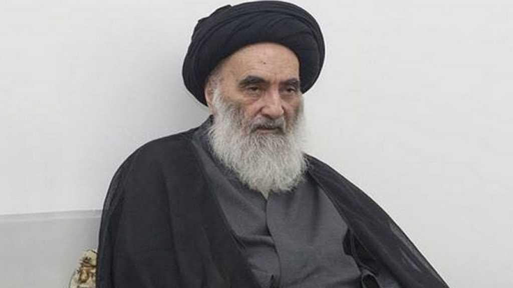 Violences en Irak: sayed Sistani donne «deux semaines» aux autorités pour annoncer les résultats de l'enquête