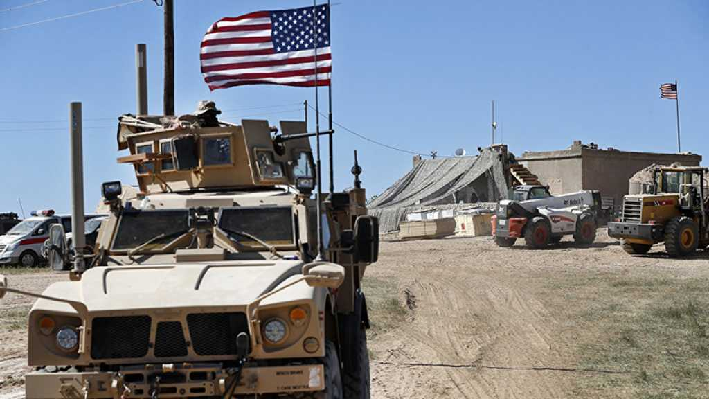 Explosion près d'un avant-poste des militaires américains dans le nord de la Syrie