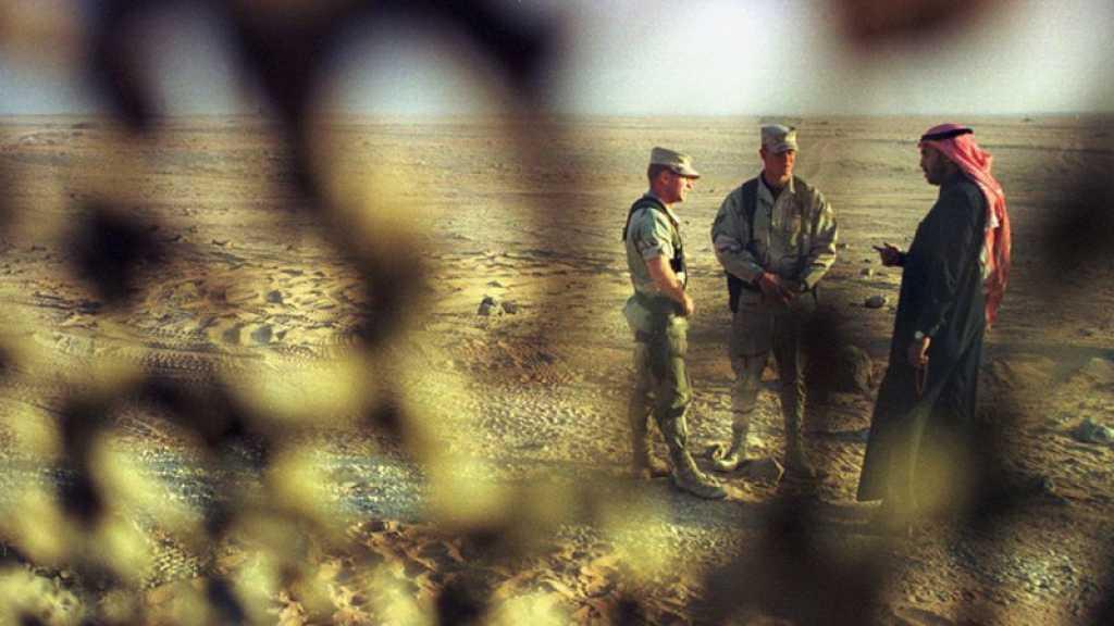 Les Etats-Unis autorisent le déploiement de 3 000 soldats supplémentaires en Arabie saoudite