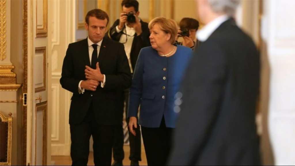 Vente d'armes à la Turquie: Paris et Berlin «coordonnées» pour l'arrêter, Rome veut un moratoire européen
