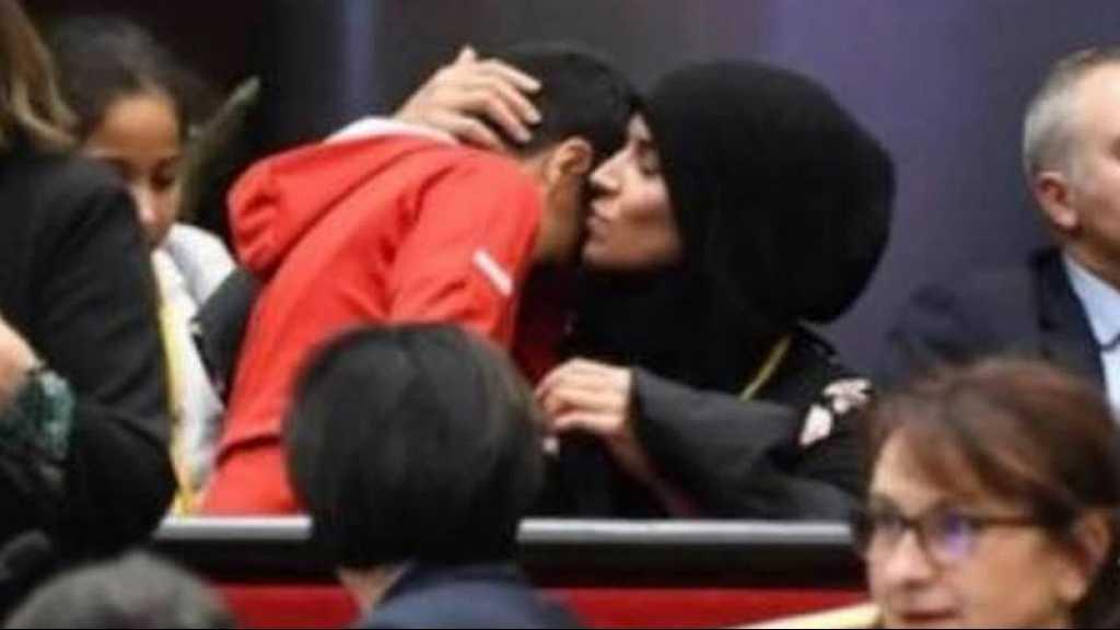Bourgogne: une polémique autour du voile islamique crée le malaise