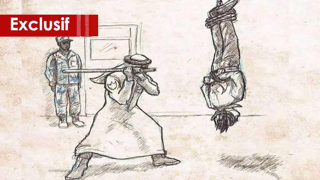 Les prisons et tribunaux de l'Arabie saoudite, une injustice culminante
