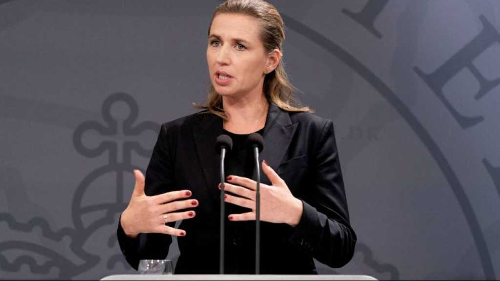 Syrie: Copenhague veut déchoir les terroristes de la nationalité danoise