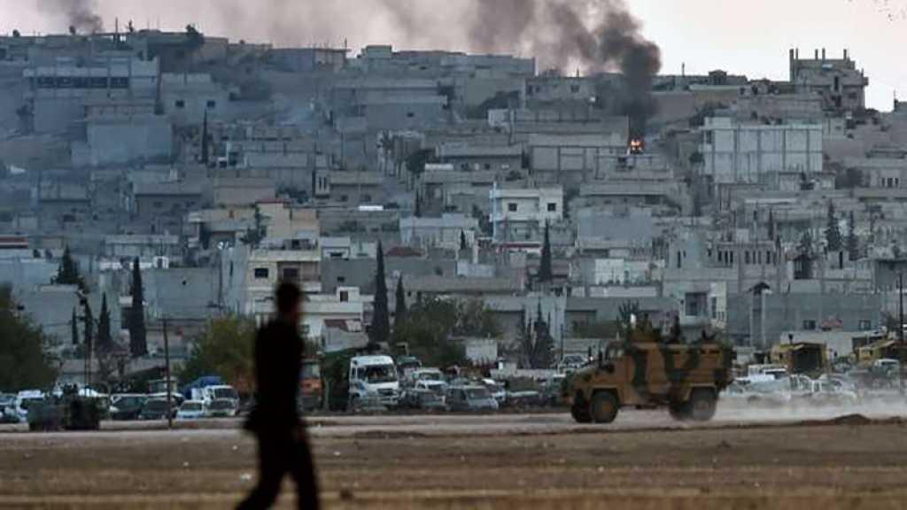 Source de paix à Kobané ? La Défense russe commente la position de Moscou