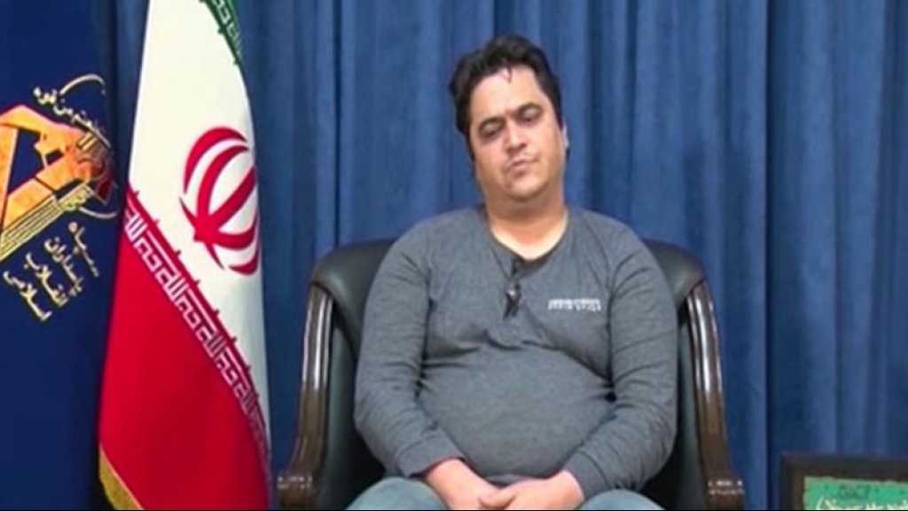 L'Iran arrête un opposant dirigé par la France et soutenu par «Israël»