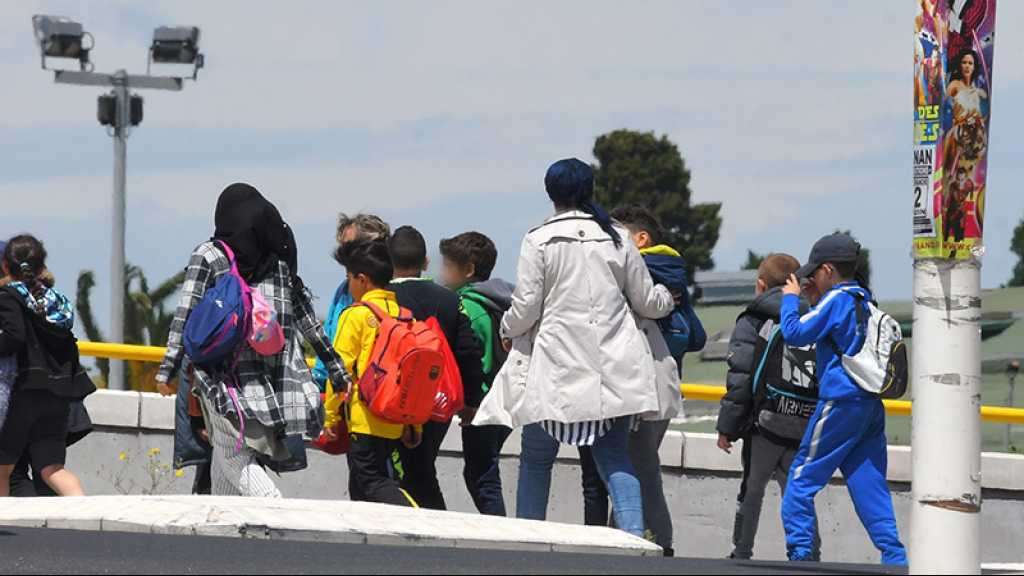 Voile islamique en France: la droite sénatoriale vise les accompagnatrices de sorties scolaires