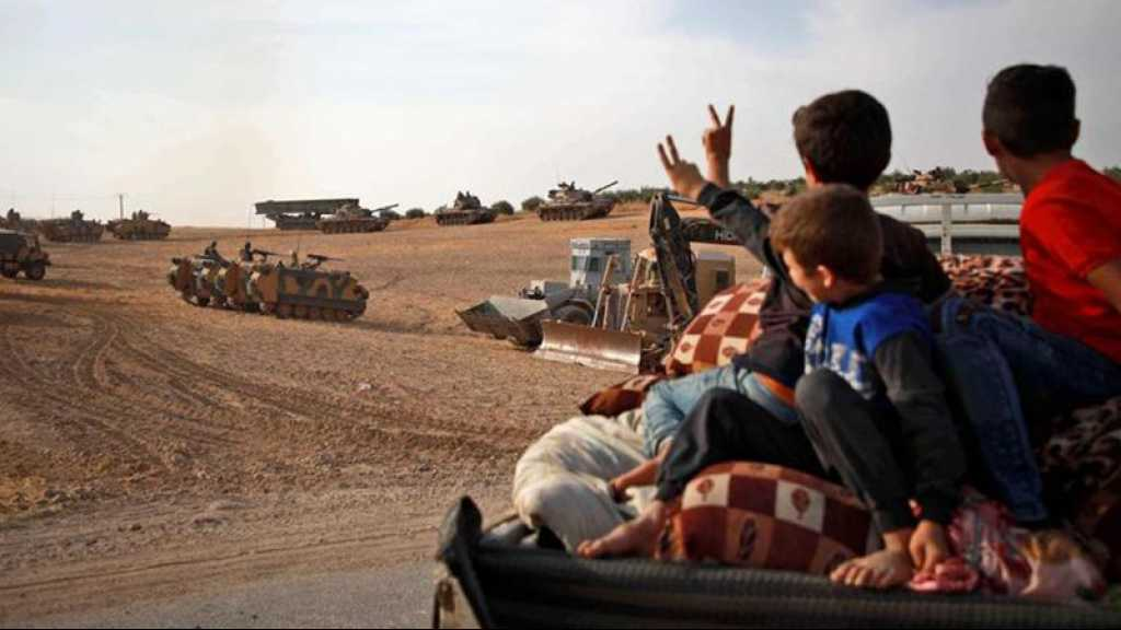 Syrie: Manbij reprise par Damas, les Russes en patrouille… résistance des forces kurdes à l'offensive turque