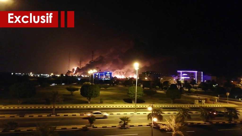 L'attaque d'Aramco et l'inquiétude israélienne: Iranophobie