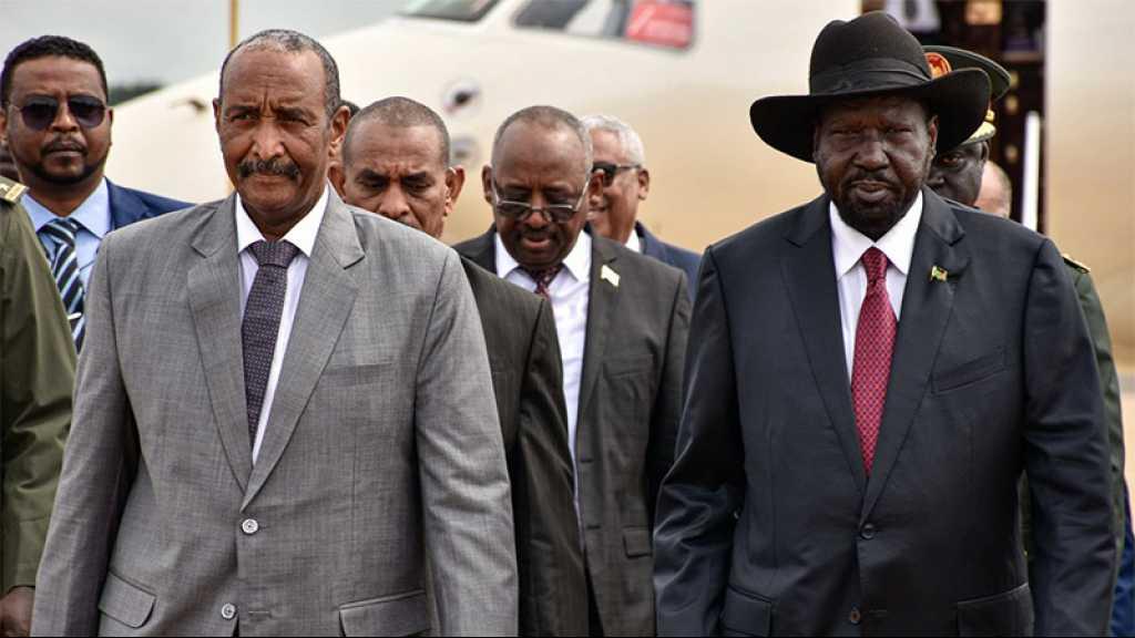 Le Soudan déclare un «cessez-le-feu permanent»