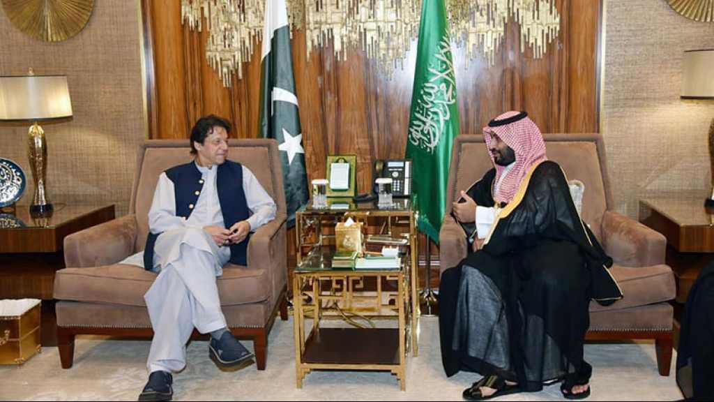 Tensions dans le Golfe: le Pakistan qualifie d'«encourageantes» ses discussions avec l'Arabie et l'Iran