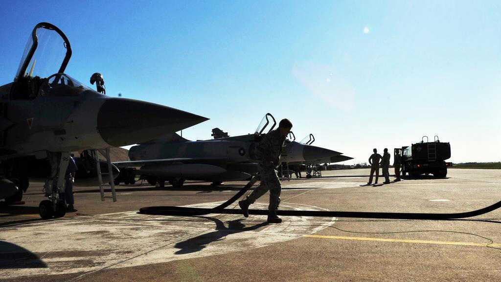 Les États-Unis stockent-ils 50 bombes nucléaires dans une base turque à la frontière syrienne ?