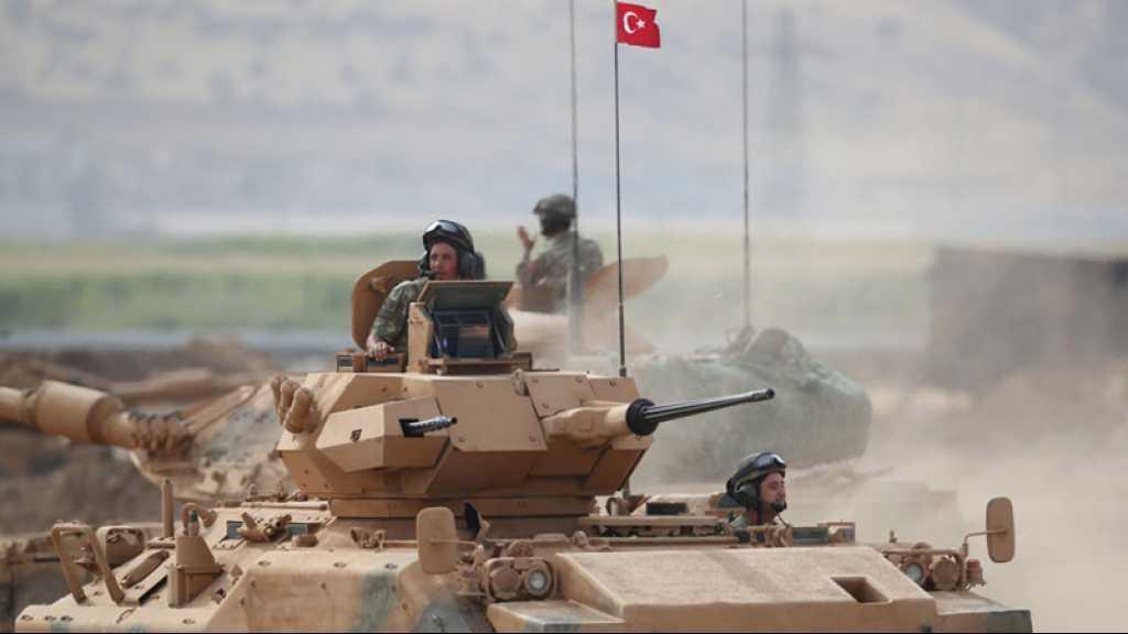 «Crimes de guerre» lors de l'offensive turque en Syrie, selon Amnesty