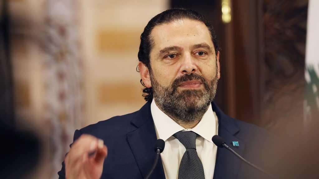 Liban: Le PM donne 3 jours au cabinet pour soutenir ses réformes, les protestations se poursuivent