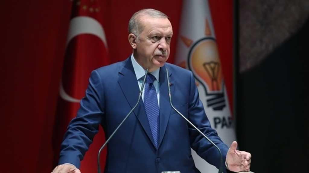Trêve en Syrie: à 12 heures de la fin, Erdogan prêt à reprendre les hostilités