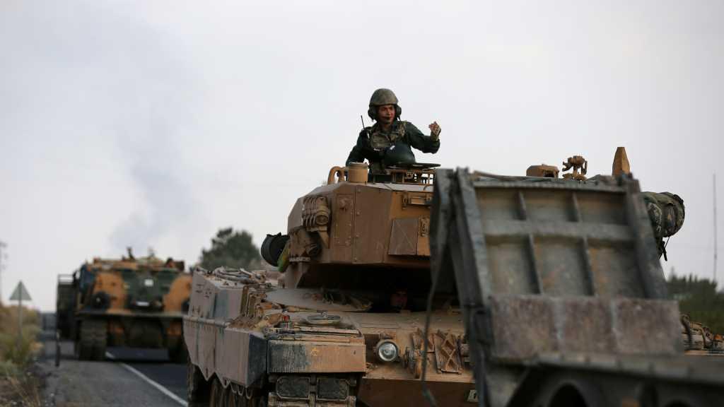Au nord de la Syrie, qui est le vainqueur?